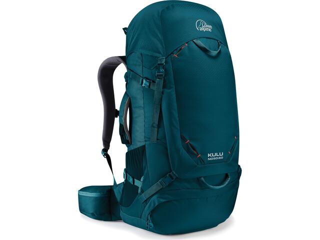 Lowe Alpine Kulu ND50:60 Backpack Women mallard blue